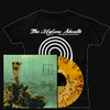 Above & Down Below LP + Sheath Shirt